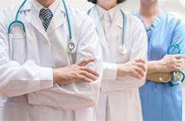 extension given to doctors retiring by 31 december