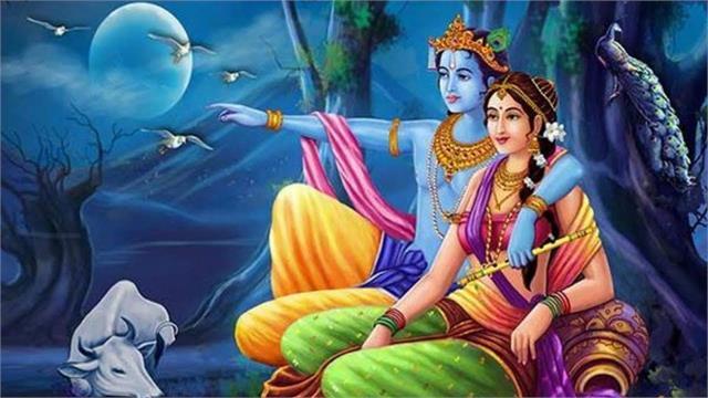 lord shri krishna interested facts in hindi