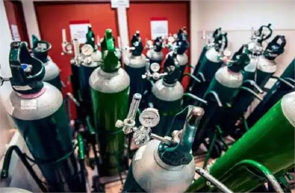 supply of record 1011 79 mt of oxygen during 24 hours in up awasthi