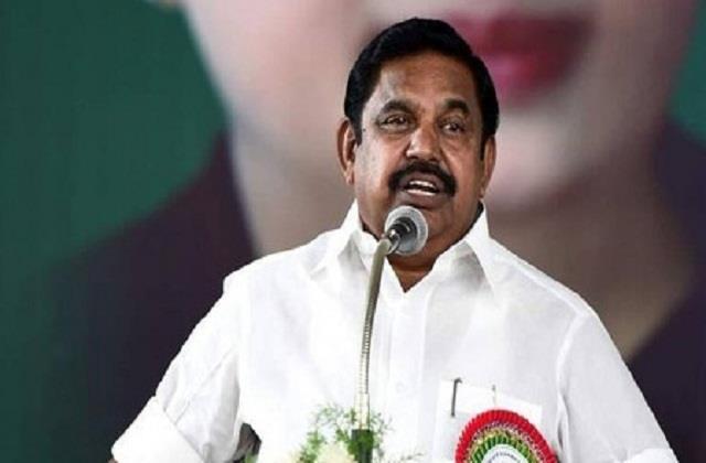 national news punjab kesari tamil nadu aiadmk corona virus