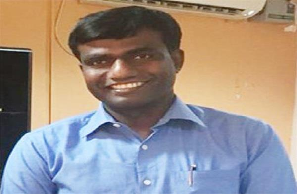 manjunath bhajantri became dc of deoghar after eight days