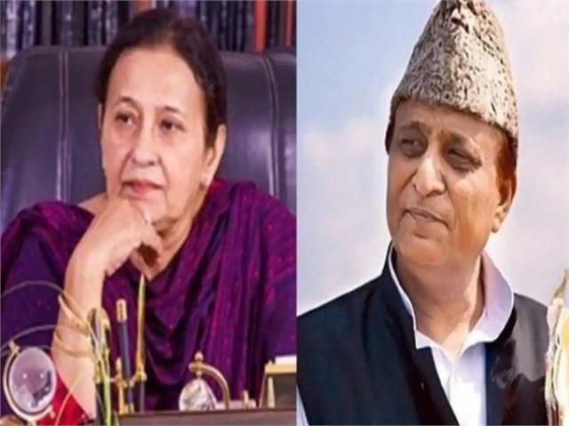 on the occasion of eid azam khan s wife appeals