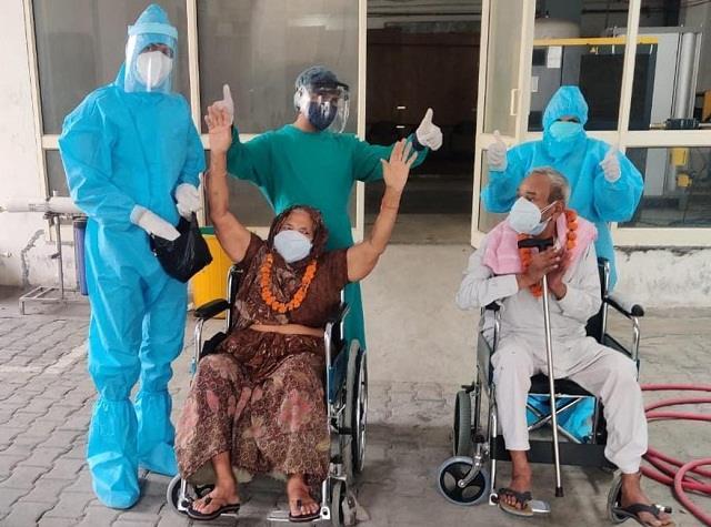 corona vaccine proved sanjivani