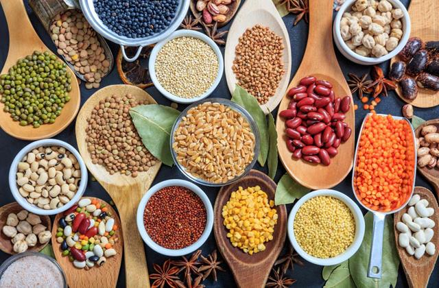 ban on import of pulses from abroad lifted