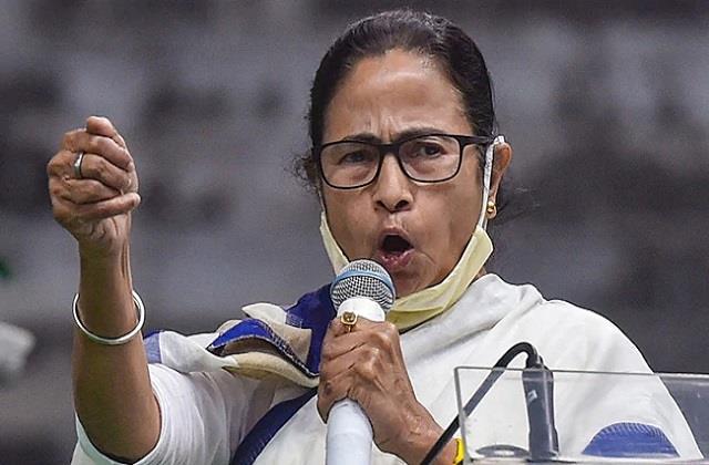 narada case mamta said after leaving cbi office