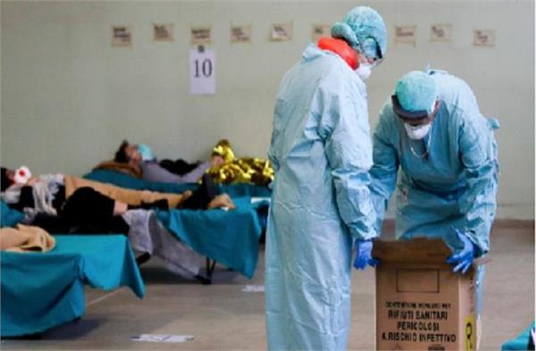 ludhiana corona s record breaking cases surfaced 19 dead