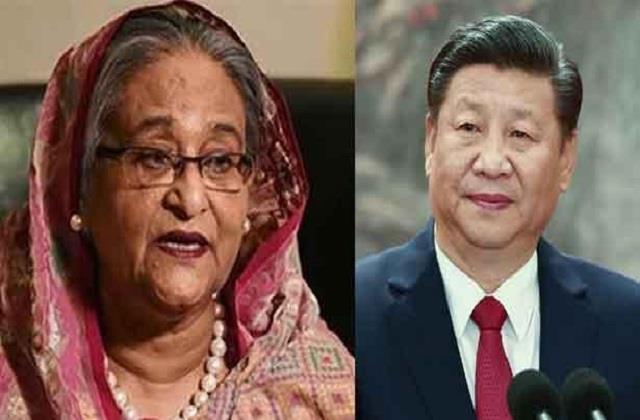 china threatens bangladesh against joining quad alliance