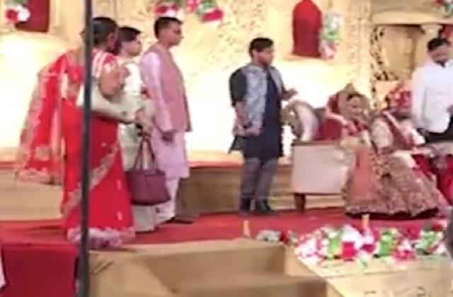 national news punjab kesari rajasthan bikaner wedding