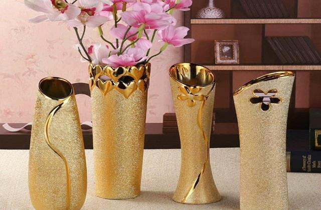 स्टाइलिश Flower Vase से सजाएं अपना घर, देखिए 10 एकदम नए डिजाइन
