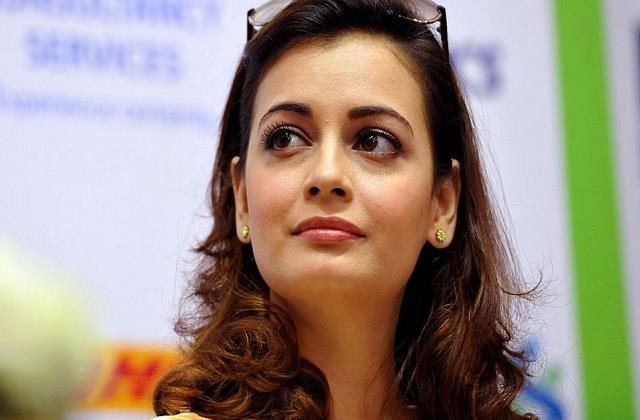 'फिल्म इंडस्ट्री में सबसे ज्यादा सेक्सिज्म', फिल्म के दौरान दीया ने किया लिंगभेद का सामना