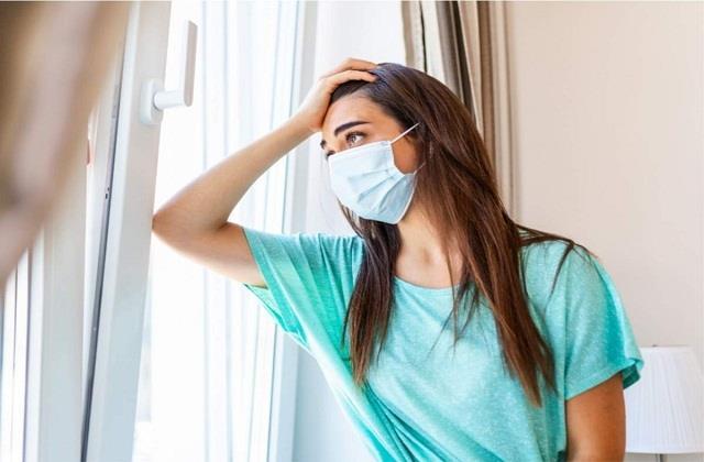 Health Alert! कोविड19 से ठीक होने के बाद भी इन लक्षणों को ना करें नजरअंदाज