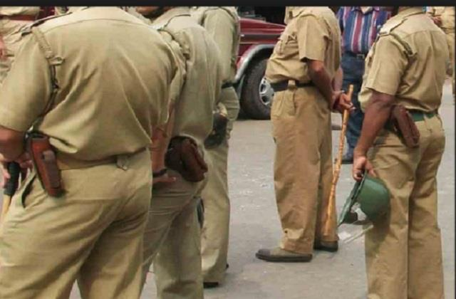 police gives relief to dream 11 winner youth