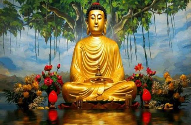 Buddha Jayanti: जानिए भारत के 5 प्रसिद्ध बौद्ध मंदिरों के बारे में...