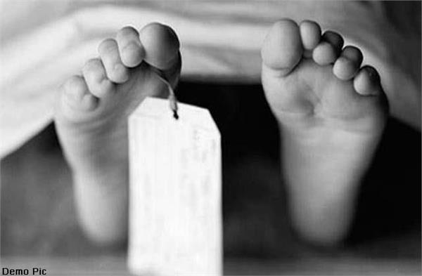 12 years old girl committed suicide