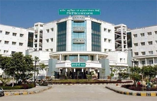 army commissioned oxygen plant closed at saifai medical university