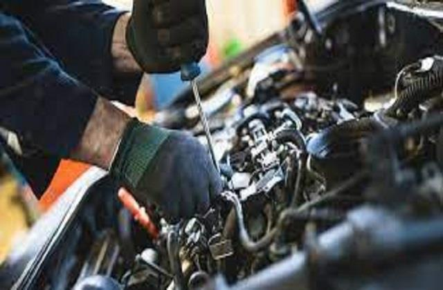 auto repair shops involved in essential service