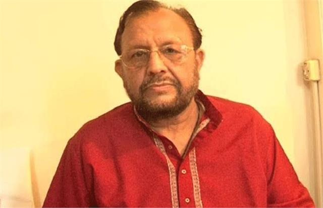 suresh khanna s strong attack said  congress leaders are irresponsible
