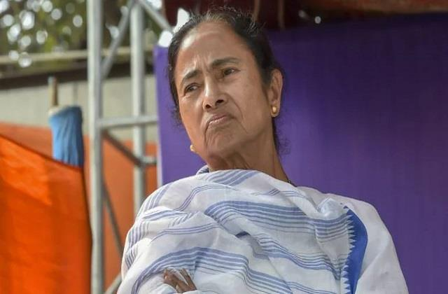 mamta banerjee s meeting on bengal violence