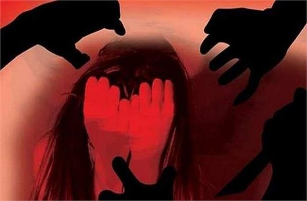 3 miscreants entered the house to steal gang raped the woman