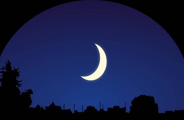moon was not seen festival of eid on 14th