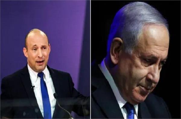 naftali bennett becomes prime minister of israel