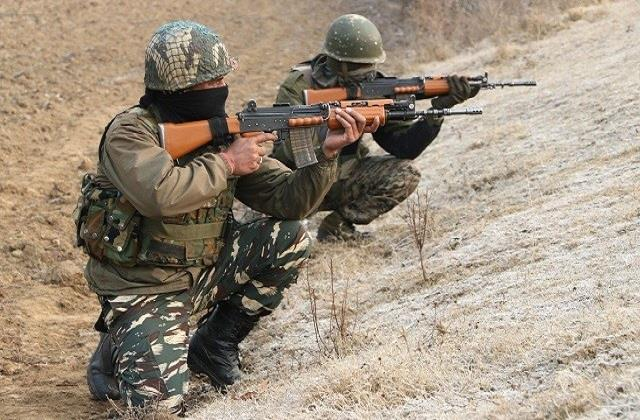 maoist leader killed in encounter by security forces in odisha