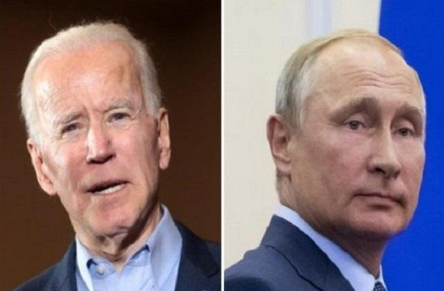 separate press conference no competition in upcoming meeting with putin biden