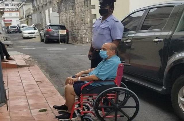 dominica s prime minister said  choksi s rights will be respected
