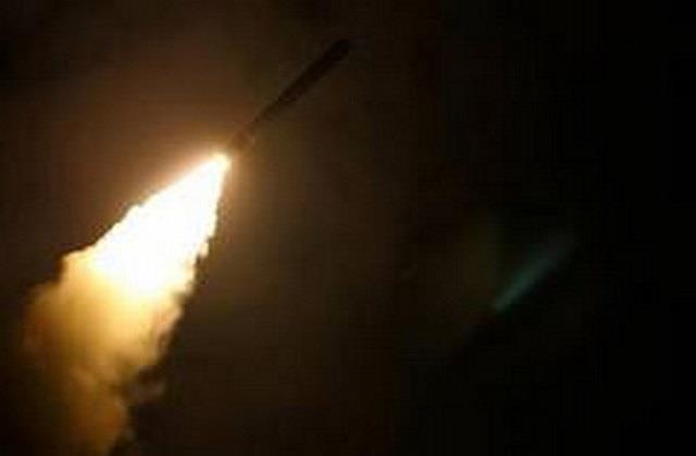 houthi rebels fired missiles at yemen s marib killing eight