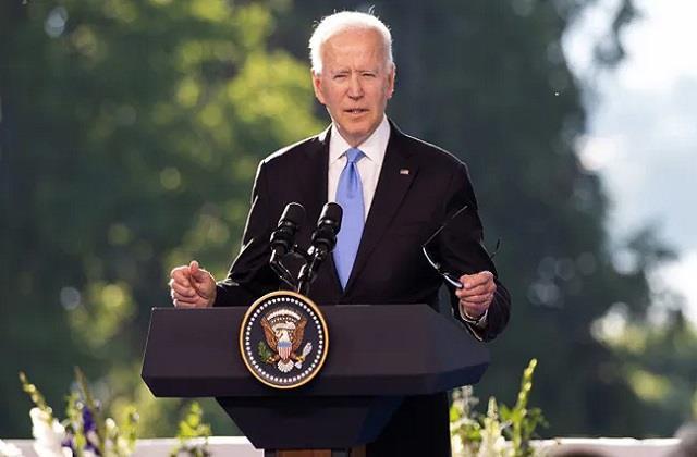 us president joe biden said  china should stop targeting the press
