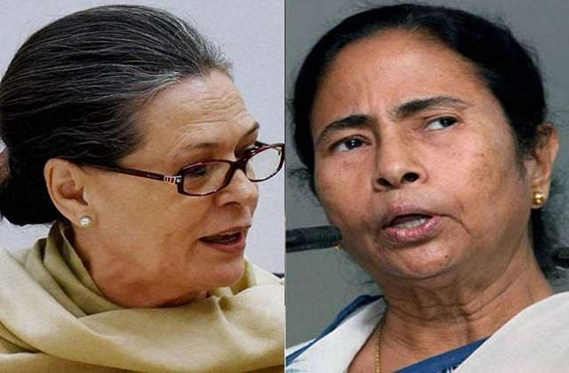 magnetic attraction with mamta then what with congress