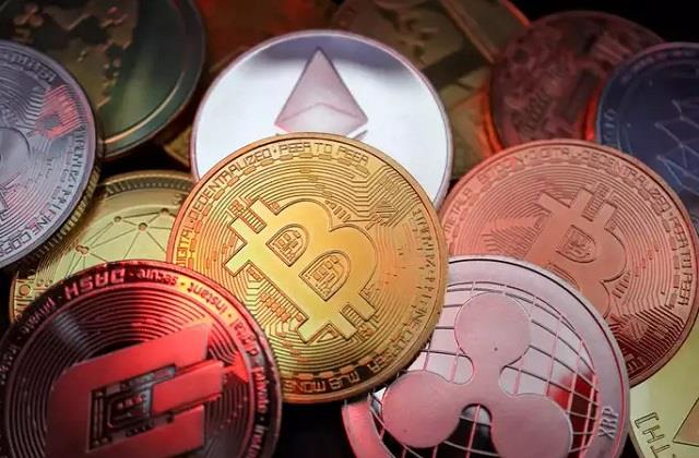 cryptocurrency  stunned governments and central banks