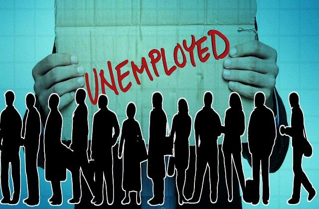 crores of people are getting crushed in the mill of unemployment and inflation
