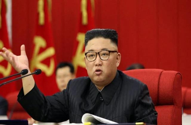 north the ridiculous acts of the dictator of korea kim jong un