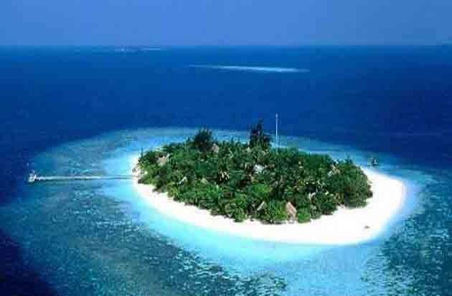 rejuvenation of lakshadweep and threat to natural beauty