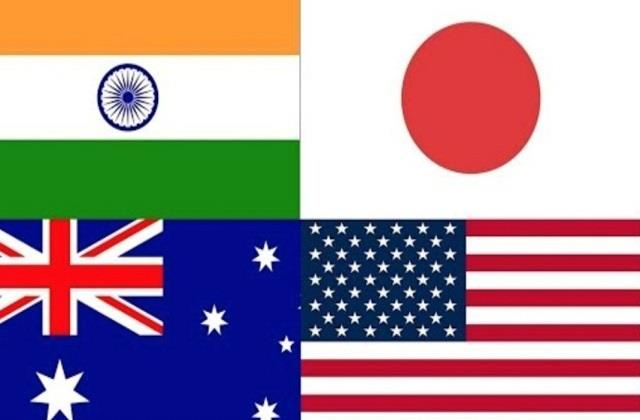 america and japan s campaign to make quad effective against china