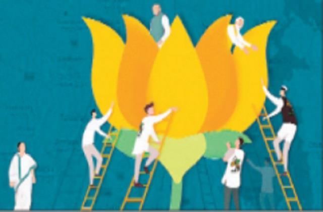 politics of opportunism weakening democracy