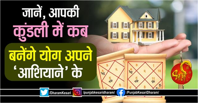 how can i check my property in kundli