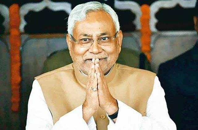 on the occasion of kabir jayanti cm nitish gave best wishes