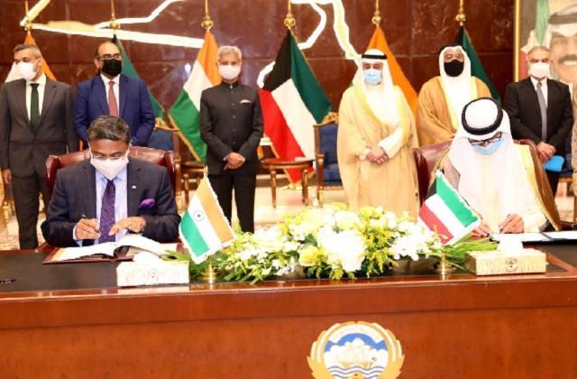 jaishankar meeting indian ambassadors in saudi arabia