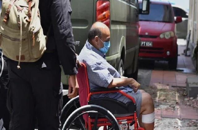 choksi kidnapping case gurjit bhandal