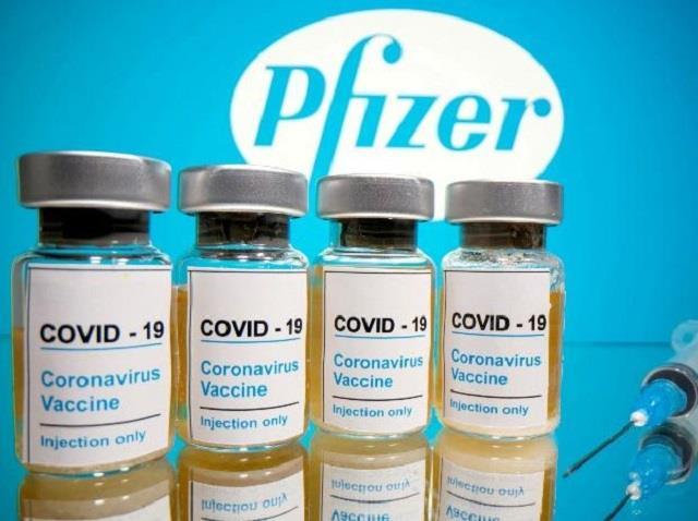 देश में सितंबर तक आएगी Pfizer वैक्सीन, अनुमति से पहले ही लोगों को हो रही दिल में सूजन