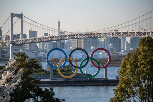 us eases travel warning for japan ahead of olympics