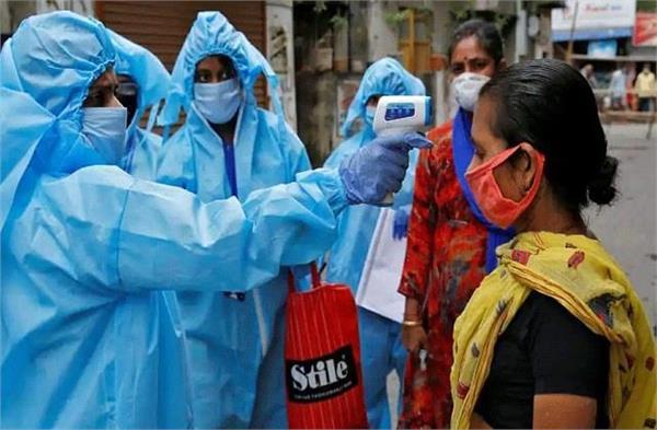 Corona Update: भारत में पिछले 24 घंटों में 91,702 नए मामले, 3,403 लोगों ने तोड़ा दम