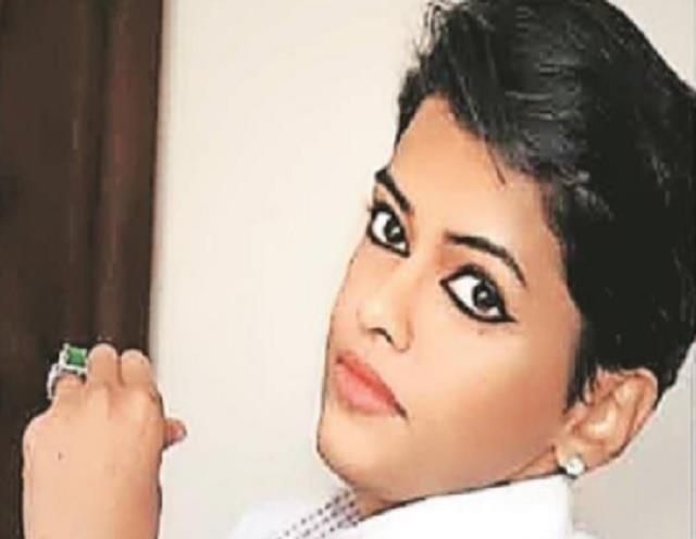 atul nanda s wife resign