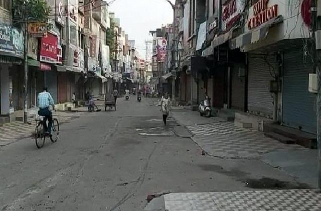 big relief to shopkeepers in jalandhar