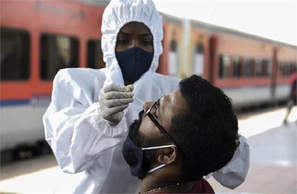 national news punjab kesari corona virus vaccine maharashtra