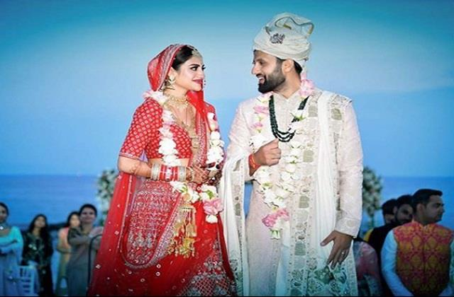 nusrat jahan said not married with nikhil was in a live in relationship