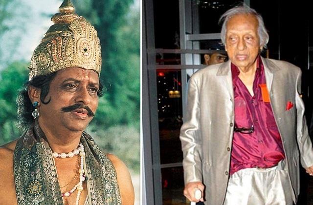 'रामायण' के महामंत्री का निधन, 98 साल की उम्र में ली आखिरी सांस
