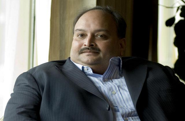 private jet sent by india to bring mehul choksi leaves from dominica